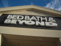 USA Bed Bath - Beyond 2011